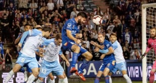 2018/19 A-LEAGUE ROUND 3 – JETS V SYDNEY FC – PHOTO GALLERY