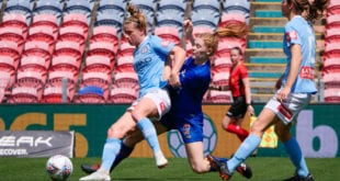 2018/19 W-LEAGUE – ROUND 6 – JETS V MELB CITY – PHOTO GALLERY