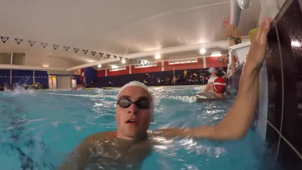 NBN News | PILOT SWIMMING PROGRAM FOR THE NORTH COAST'S MOST